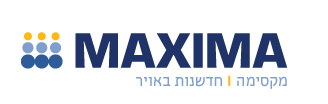 לוגו מקסימה