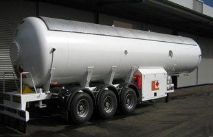 Gas / LPG Tankers