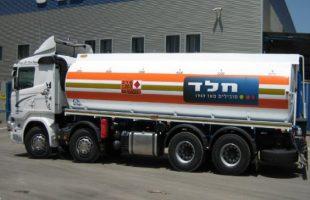Petroleum Tankers